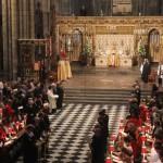 UK Grenadians invited to anniversary EVENSONG