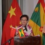 China and Grenada renew partnership Commitment