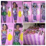 New African Black dolls outselling Barbie in Nigeria