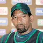 Simmons named West Indies cricket's new coach