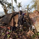 Vanuatu and Tuvalu – inadequate response to human suffering