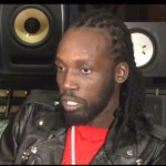 Jamaican Mavado in search of bajan family