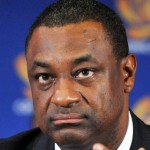 Cayman Islands' Jeffrey Webb arrested on corruption charges