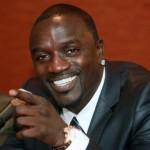 Akon's light project brightens Africa's future