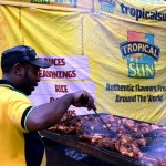 VIDEO: Caribbean Food and Drink Expo 2015