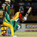 Likkle but We Still Lost…Jamaican Tallawahs vs. Amazons from Guyana
