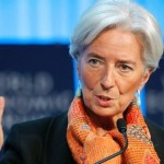 The IMF vision of debt and Obama's boldness with Iran