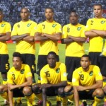 Reggae Boyz make historic win over USA