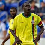 Grenada's football coach Modeste banned by FIFA