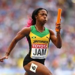 Jamaicans Dominated at 2015 World Championships