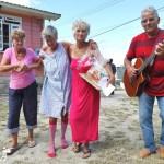Legacy of Irish community in Barbados