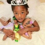Caribbean mother launches new site for Black dolls