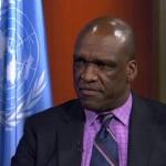 Antigua's Dr John Ashe accused of lying