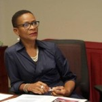 Montserrat Speaker elected Vice-Chairperson of the IEC