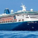 Empress of the Seas to rejoin Royal Caribbean's fleet