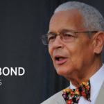 Former NAACP board chairman Julian Bond, dead