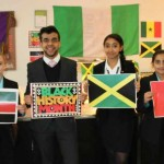 Caribbean cuisine featured at Wolverhampton school