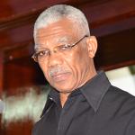 Guyana backs Sir Ron for Commonwealth SG post