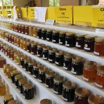 Grenada wins 'Best Honey in the World' prize
