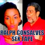 Ralph Gonzalves implicated in raunchy sex tape