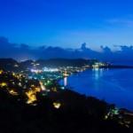Is the Caribbean more dangerous than most destinations?