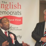 Winston McKenzie steps up for Lon Mayors race