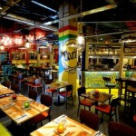 New Caribbean restaurant opens in Leeds