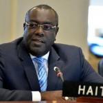 ANU Ambassador leads OAS Mission to Haiti