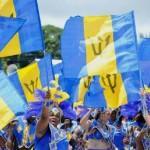 Barbados: Carnival Jam, Done!