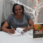 Doris D. Charles  launches 1st book in style