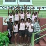 BHC sponsored programme empowers girls