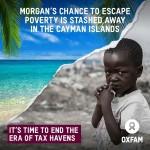 Will British PM challenge tax havens at Anti Corruption Summit