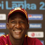 St Lucia renames stadium after Windies captain Darren Sammy