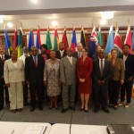 CARICOM Foreign Ministers discuss critical issues