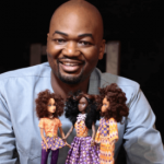 Nigerian Entrepreneur bringing Queens of Africa dolls to the US
