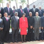 CARICOM deficiencies leading to weakness