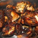 The Worst Jerk Chicken recipe ever?