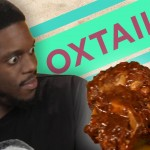 Watch: Americans try Caribbean food for the first time