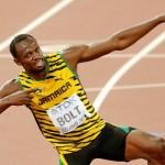 Usain Bolt responds to Rio 'haters'