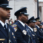 Police Department threatens to demote black cops who complain about racism