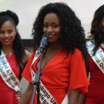 """Miss Trinidad and Tobago UK """"Back with a Bang"""""""