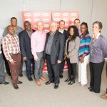 JA trade mission delegates visit Grace Foods UK