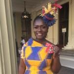GUBA's Ms Dentaa Amoateng awarded MBE