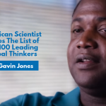 Jamaican Scientist Makes The List of Top 100 Global Thinkers-Congrats