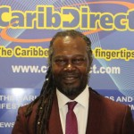 Celebrity chef  Levi Roots signs on to Jus' Caribbean Festival 2017