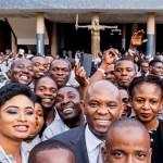 African Billionaire Launches $100 Million Dollar Program for Black Entrepreneurs