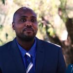 Spotlight on Jonathan Kelly from St Kitts and Nevis