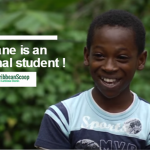 The Boy Who Never Gave Up: Meet Roshane From Jamaica