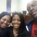Mobley Reunites With Birth Parents; Still Loves Her Kidnapper