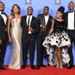 Actors of Color Make Oscar History